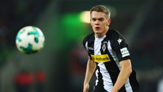 Matthias Ginter Borussia Monchengladbach