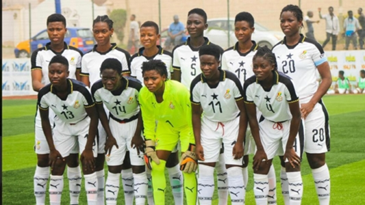 U17 Women's World Cup Qualifiers: Amponsah headlines Ghana squad for Liberia trip   Goal.com