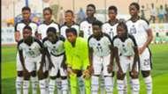 Black Maidens - Ghana 2020