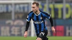 Christian Eriksen Inter 2019-20