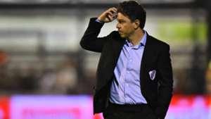 Marcelo Gallardo Gimnasia River Superliga 28092019