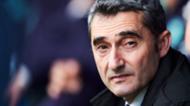 Ernesto Valverde Eibar Barcelona LaLiga
