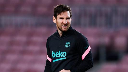 Cựu HLV Barca bảo vệ Messi trước búa rìu dư luận