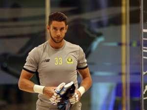 Brad Jones Al Nassr Saudi Pro League