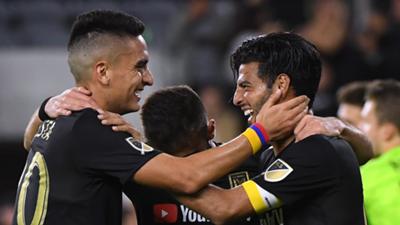 Eduard Atuesta MLS