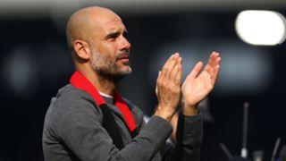 Pep Guardiola Manchester City Fulham 300319