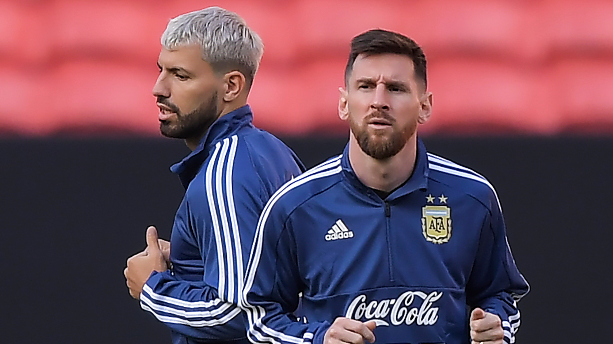 Transfer news and rumours LIVE: Messi urges Barcelona to sign Man City star Aguero