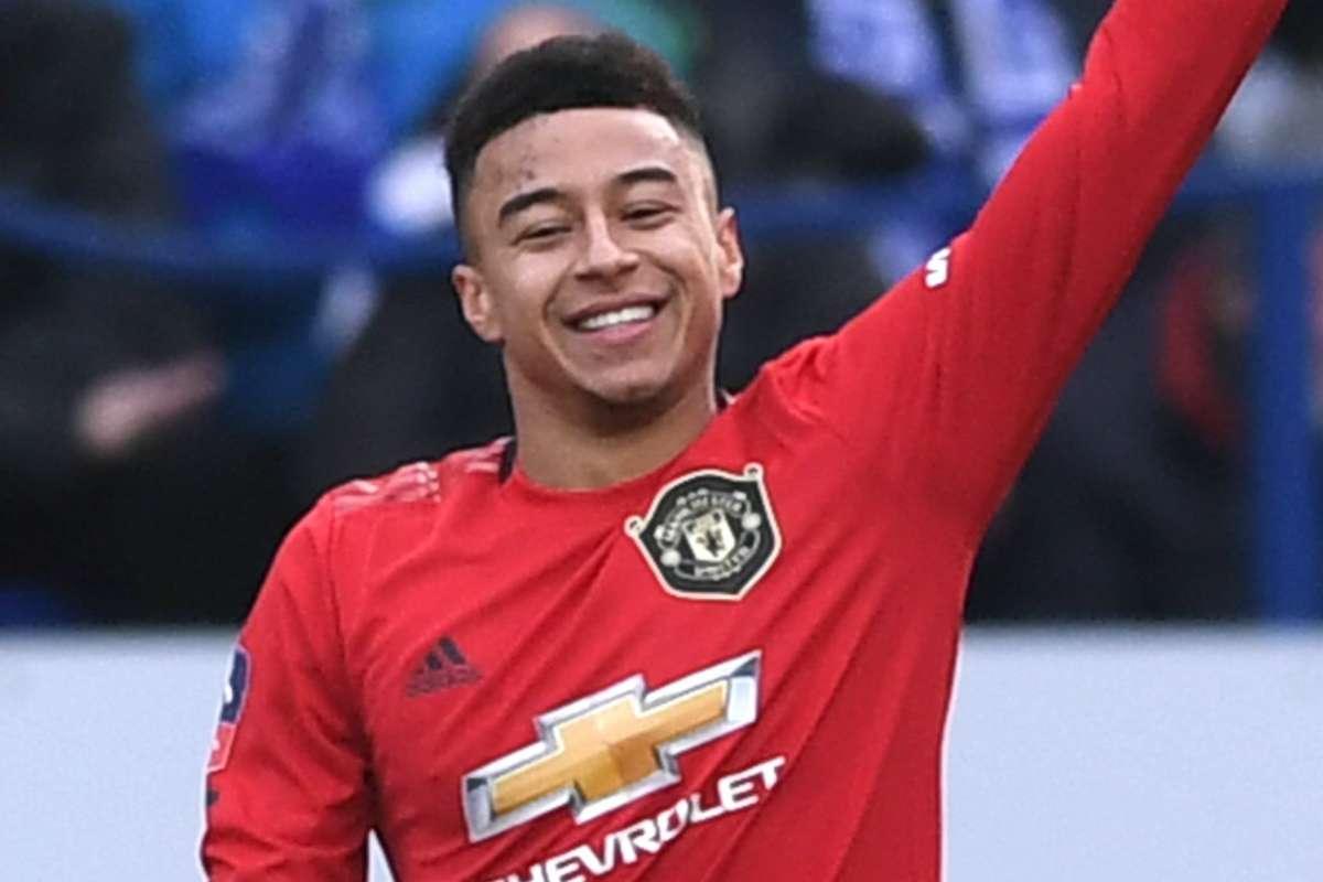 Manchester United Siap Jual Jesse Lingard Di Musim Panas