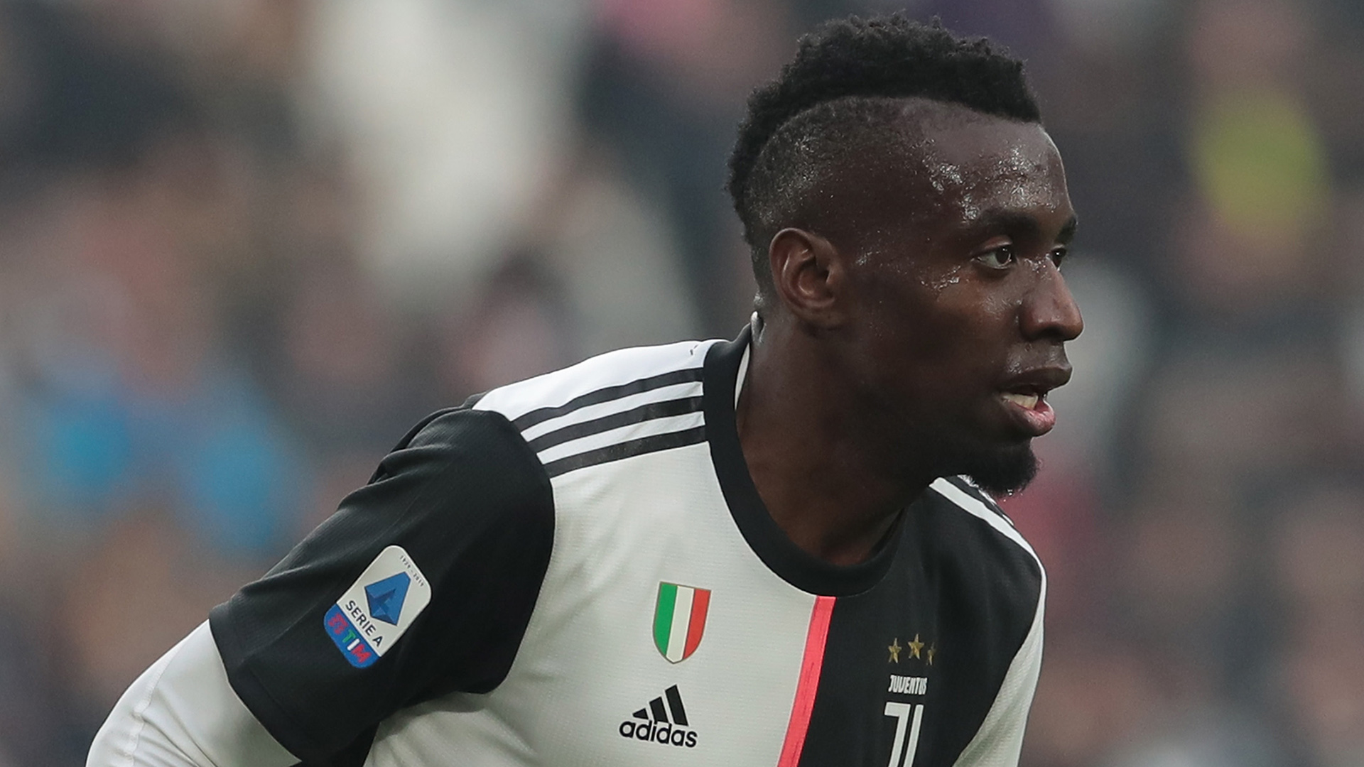 Juventus midfielder Matuidi signs contract extension through to 2021