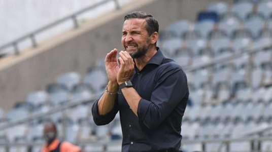 Mamelodi Sundowns Are Too Good Honestly Have Top Players Admits Orlando Pirates Coach Zinnbauer Goal Com Worldnewsera