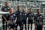 Corinthians Nova Camisa 3