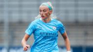 Chloe Kelly Manchester City Women 2020