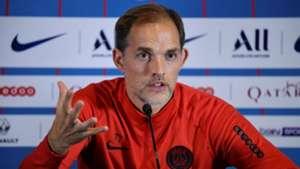 "Lorient-PSG, Thomas Tuchel : ""On a besoin de Kurzawa"""