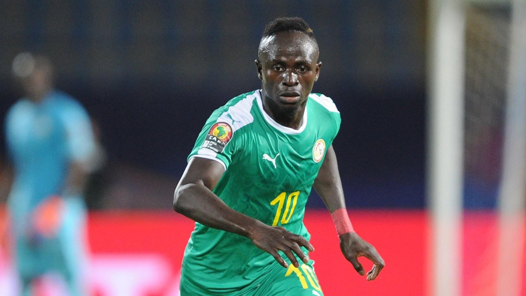 8 Africains dans le Top 100 en 2019, Mané 3e — The Guardian