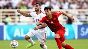 Vietnam 2019 Asian Cup