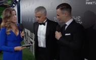 Jose Mourinho returns!