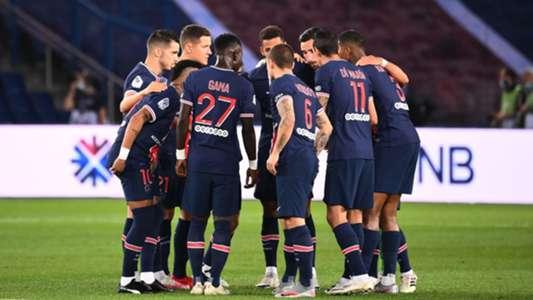 En directo online el PSG vs. Metz, de la Ligue 1: Dónde ver, TV, canal y Streaming   Goal.com