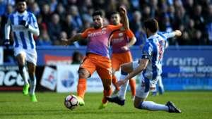 Huddersfield Manchester City FA Cup Sergio Aguero