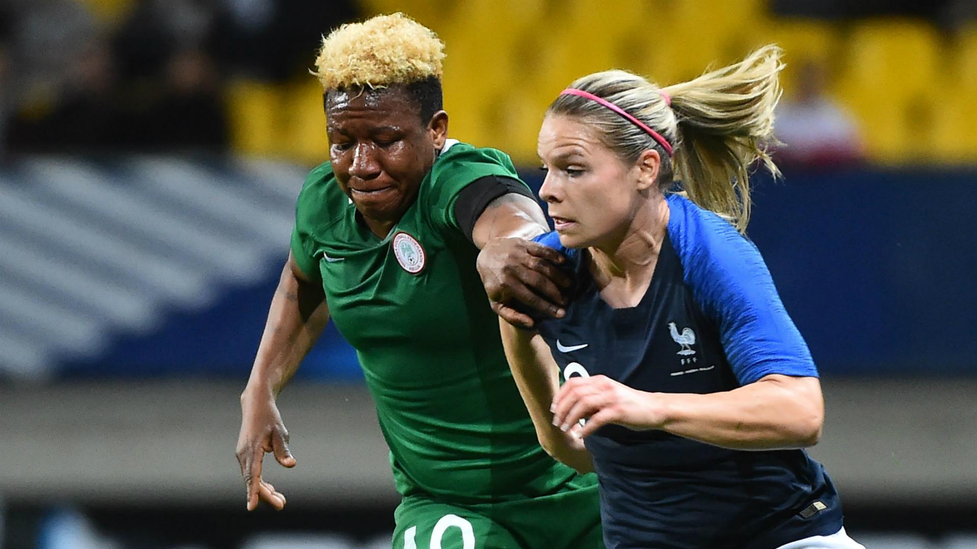 Chikwelu: Nigerian midfielder joins Spanish side Madrid