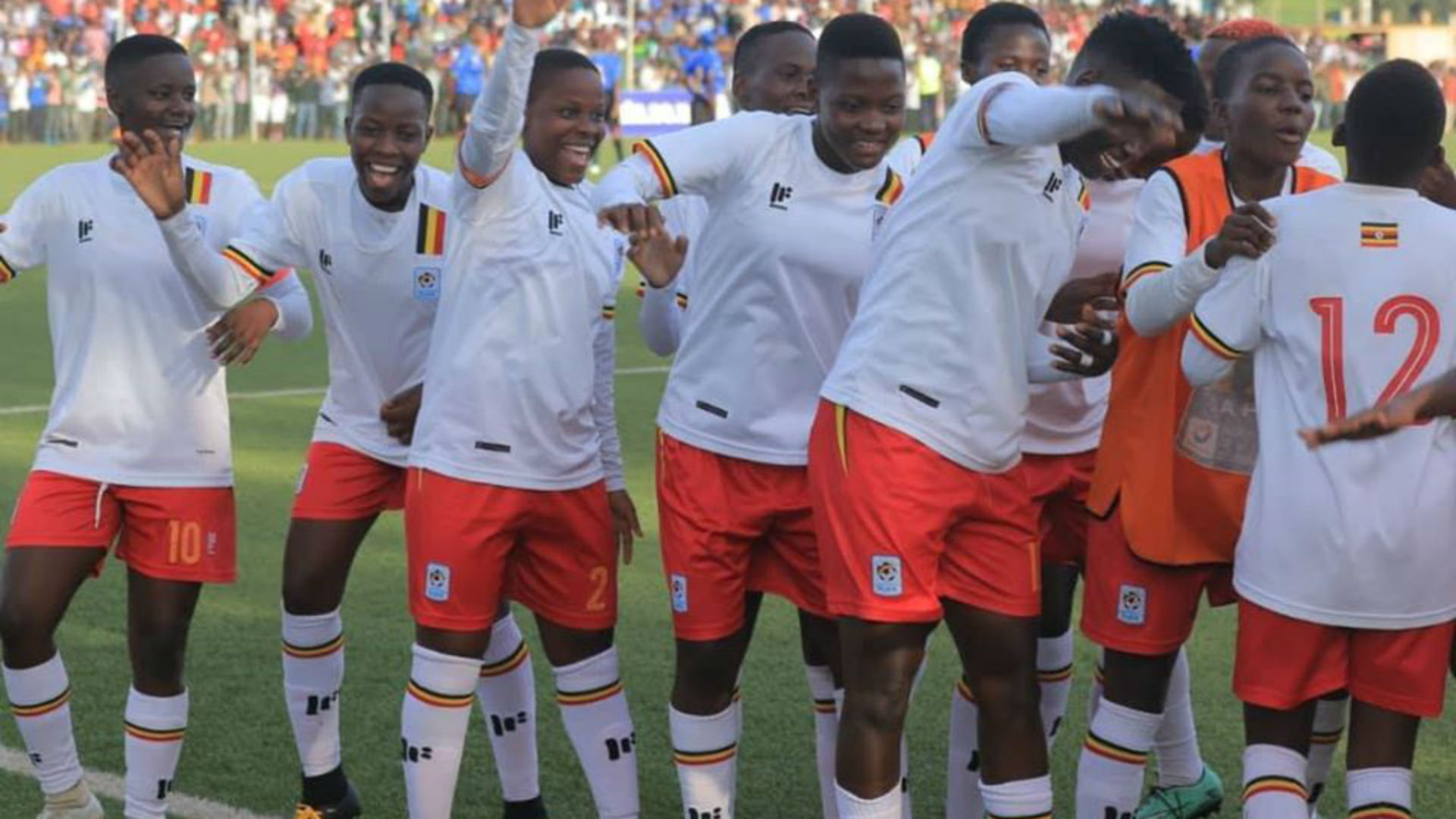 Uganda have what it takes to qualify for World Cup U17 - Nalukenge