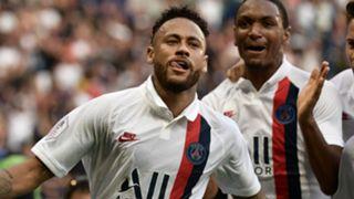 Neymar PSG Paris Saint-Germain 2019-20
