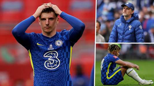 (Chelsea 0-1 Leicester) HLV Tuchel bối rối trước chung kết Champions League