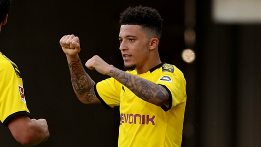 'Generational talent' Sancho set to cost over £100m, but Man Utd & Chelsea target worth every penny | Goal.com