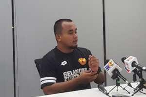 Nazliazmi Nasir, Selangor, FA Cup, 21042018