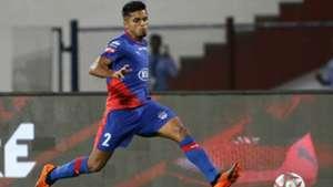 Rahul Bheke Bengaluru FC ISL 5