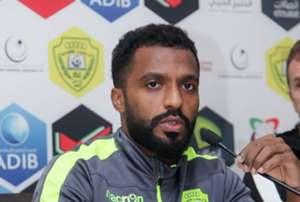 Humaid Abdulla - Al Wasl, UAE