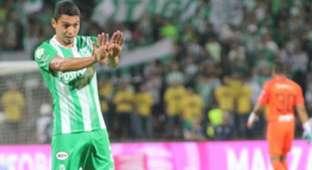 Daniel Bocanegra Atlético Nacional 2019