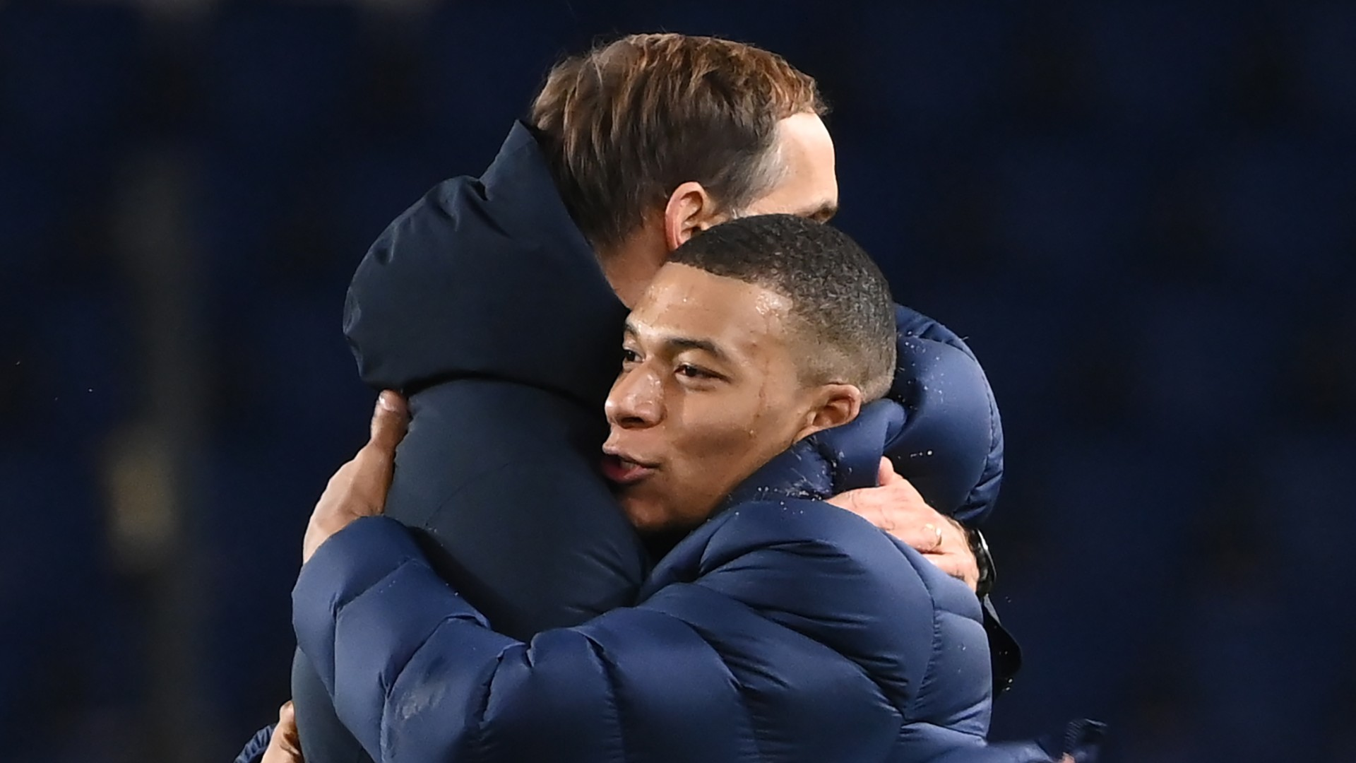 It is sadly the law of football - Mbappe pays tribute to outgoing Tuchel after Paris Saint-Germain boss sacked