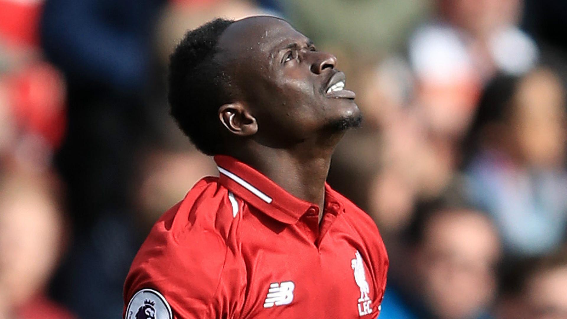 Berita Liverpool - Andry Robertson Yakin Sadio Mane Bisa Lebih Garang Lagi    Goal.com