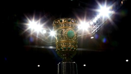 Dfb Pokal Гјbertragung Heute