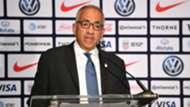 Carlos Cordeiro U.S. Soccer
