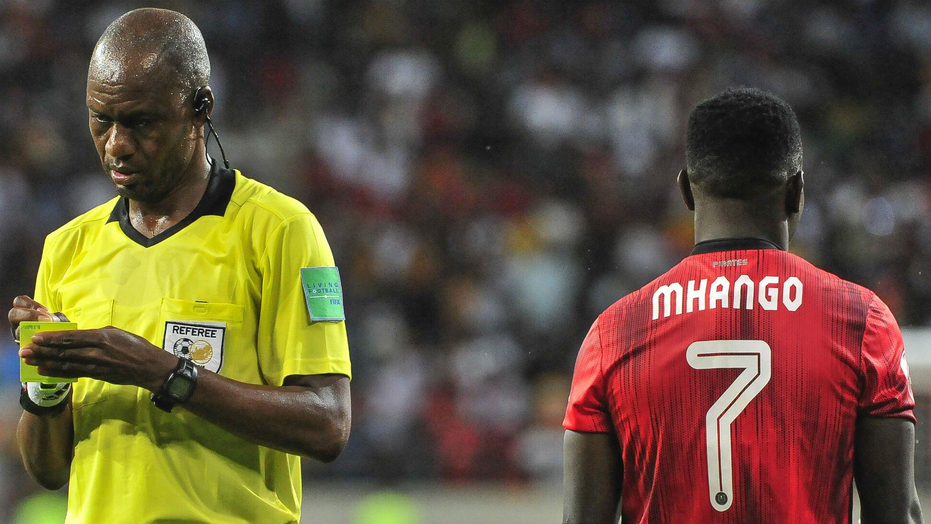 Golden Boot 2019-20: Mhango, Grobler and the PSL's top scorers
