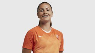 Women's World Cup 2019 kits Netherlands