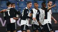 Sampdoria Juventus Dybala