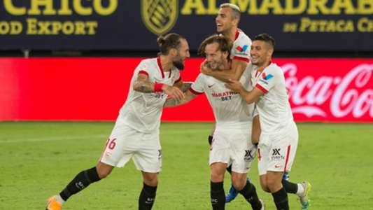 Cádiz vs. Sevilla de LaLiga en directo: resultado, alineaciones, polémicas, reacciones y ruedas de prensa | Goal.com