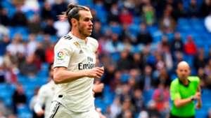 Gareth Bale Real Madrid Eibar LaLiga 06042019