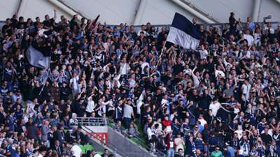 AAMI Park/Victory fans