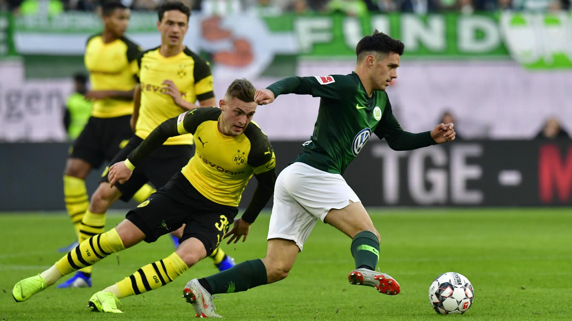 Bundesliga Anschauen