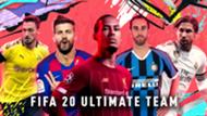 FUT 20 | BEST RCB