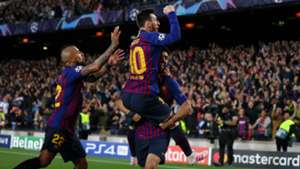 Lionel Messi Barcelona 05012019