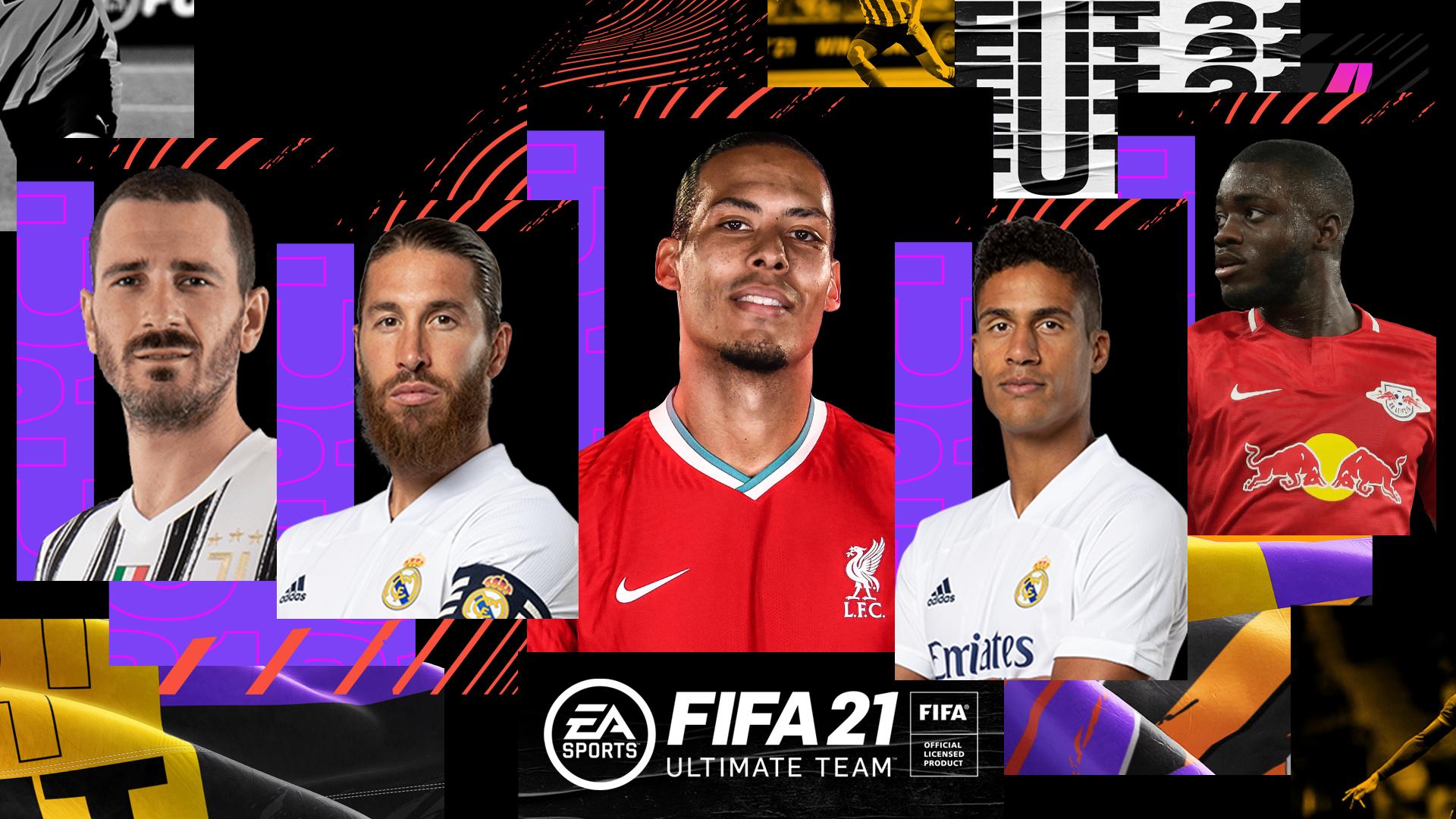 FIFA 21: la versione next-gen ha finalmente una data d'uscita