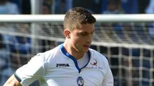 Mattia Caldara, Atalanta, Serie A, 15102017