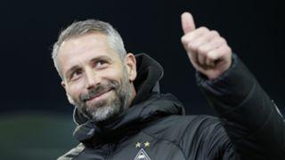 Marco Rose Borussia Monchengladbach 2019-20