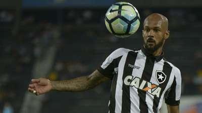 Bruno Silva Botafogo 22 10 2017