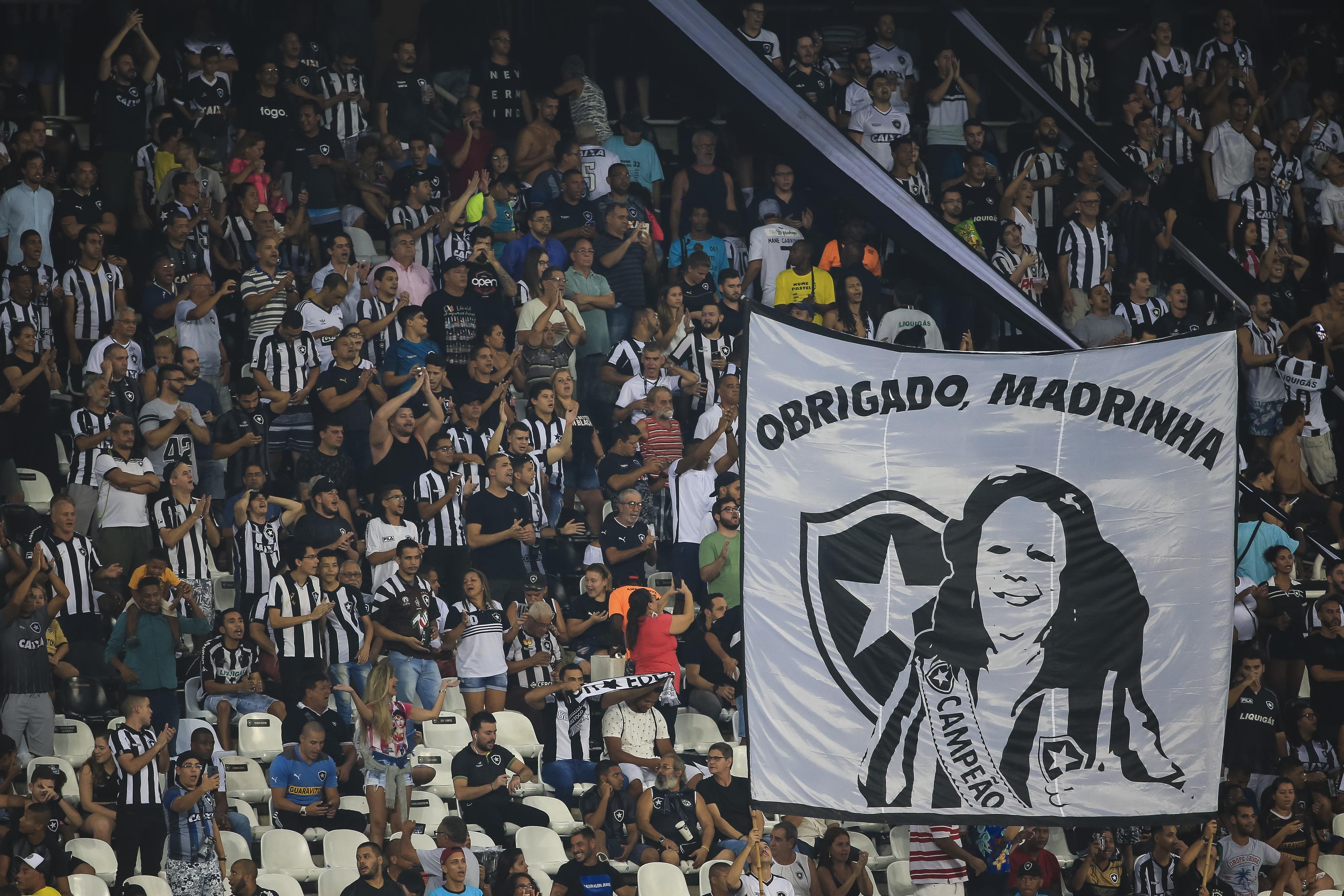 Onde Assistir Ao Vivo A Sport X Botafogo Pelo Brasileirao Serie A 2020 Goal Com
