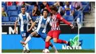 Griezmann Espanyol Atletico Madrid LaLiga